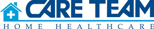 careteam homecare logo banner